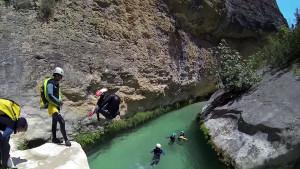 canyon rio vero