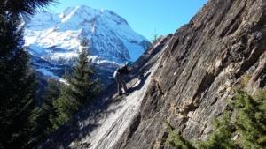 meilleurs spots d'escalade Pyrénées Atlantiques