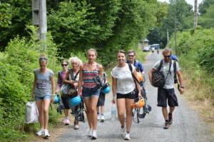 initiation escalade enfants adolescents Pyrénées