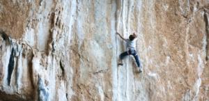 escalade débutant Béarn Pyrénées