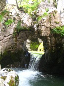 Canyoning Vallée Ossau Cap de Pount